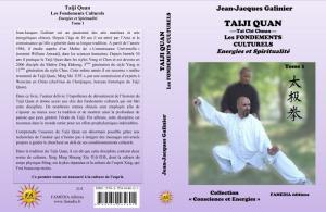 Taiji Quan Les fondements culturels : Énergies et Spiritualité
