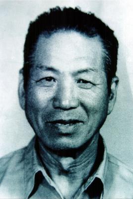 Maître Tian Xiuchen